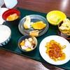 ホテル法華クラブ長岡の朝食