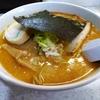 札幌市豊平区月寒西 らーめん五丈原 月寒店 煮干とん
