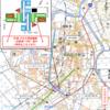 福島県浅川町 町道大名大塚背戸谷地線の開通、及び大明塚地内交差点の優先道路の変更