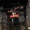スペイン*2018*バレンシア〜火祭り②花火・イルミネーション~