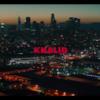 【和訳/歌詞】Better / Khalid(カリード)