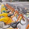 Ubike( YouBike )の使い方マニュアル 台湾・台北でレンタル自転車:YouBike を借りて乗ってみたら快適