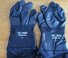 防寒テムレス黒色!TEMRES 02 Winterレビュー!サイズ感、耐寒性能、旧モデルの比較