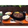 アラフィフ女  【いきなりステーキ】に挑
