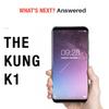 2万円以下でフラッグシップ機スマホがクラウドファンディング(Indiegogo)されてるだと⁉-Kung K1