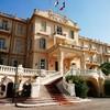 中年男性がエジプト、ルクソールで一番お洒落で豪華なホテルに泊まっちゃうんだから