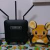 家の無線LANルータをいいやつにしたらネット環境が調子いい件