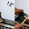 micro:bitの磁気センサーの値をWeb Bluetooth APIで読み取ってみる