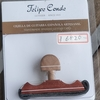 フラメンコギターアイテム~木製カポ