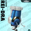 【ARMS】レイドラの性能、扱い方、攻撃動作まとめ!