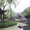 杭州の観光オススメ② 世界遺産「西湖」と「南湖」で歴史と自然に癒される