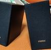 【PCスピーカー】FOSTEX PM0.1e買ったので紹介【レビュー】