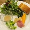 ピッコロモンド・ヤマダ 京都桂 ごま油 イタリアン 野菜料理