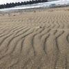 昨日の日本海