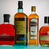【世界五大ウイスキーとその違い】産地別の特徴と魅力|それ以外の産地にも注目?