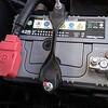 アイドリングストップ車のバッテリー交換【N-ONE:M-42R】