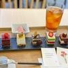 鎌倉・若宮大路の新パティスリーla boutique de yukinoshita kamakuraでデギュスタシオンを。【食べレポ】