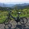 電動アシスト自転車で、100km走ってみた (標高906m『笹谷峠』往復編)