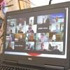 2021年の長距離航海懇話会、大集合 は本日37名が参加しオンラインで開催されされた