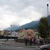 インスブルック、チロル地方 Innsbruck, Tirol 2009.7.30-31