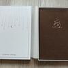 """【Bujo】Notebook Therapyの月コレクション""""Nara"""""""