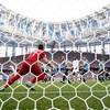 強国たるもの強かに〜ロシアW杯ベスト8 ウルグアイ代表vsフランス代表 レビュー〜