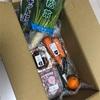 オイシックスのお野菜とフルーツセットとサーキットトレーニング