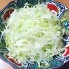 【764】やっと…生野菜解禁🌟