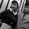 中村万寿子『東京ロマンス・ウェイ』/仁木多鶴子『たそがれの東京タワー』