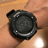CASIO PROTREK Smart WSD-F20