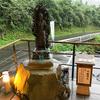 【富山】滝行のあとは「大岩不動の湯」へ!天然温泉&露天風呂が楽しめる