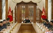 朝鮮労働党中央委第7期第21回政治局拡大会議 第8回党大会の準備活動状況などを討議