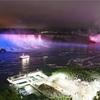 Day213 カナダ 〜夜のナイアガラの滝は絶景だった!〜
