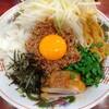 「ぶっ豚 町田店」に突撃!苦手な二郎系で好物の台湾まぜそばを食べた感想は果たして…