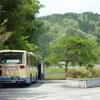 阪急バス杉生線41系統(日生中央〜後川)