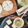 【レシピ】クリームチーズの西京味噌漬け