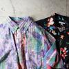 """Engineered Garments""夏へ羽織るシャツ。重ねるベスト。"