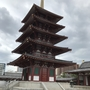 ディープな大阪 天王寺周辺を散策~1