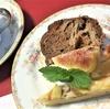 9月17日(火)のランチ膳&手作りケーキメニューです。