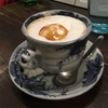 (神戸) キャラメルコーヒー