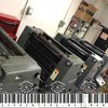 Used & new offset Printing Machinery Printmaster