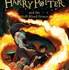 """My Reading Record of """"HARRY POTTER and the Half-Blood Prince"""""""