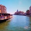 海外に行けないのならYouTubeで楽しんじゃう今朝はヴェネツィア~