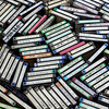 38年前の300本のカセットテープ、処分しました
