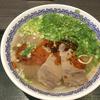 またまた蘭州拉麺! 神保町の馬子禄 牛肉面でエッジの立った三角麺をすする