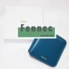 【韓国旅行のおすすめ Vol1】韓国で大人気!Fennec(フェネック)のミニ財布を手に入れよう!