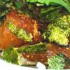 岡山「竹浜」で鰆丼。リーズナブルに美味しく旬の魚を楽しもう!