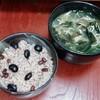 活酵素味噌汁148日目夕食