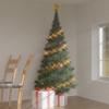 【Blender】クリスマスツリーを作りました。