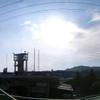 2012年5月21日金環日蝕